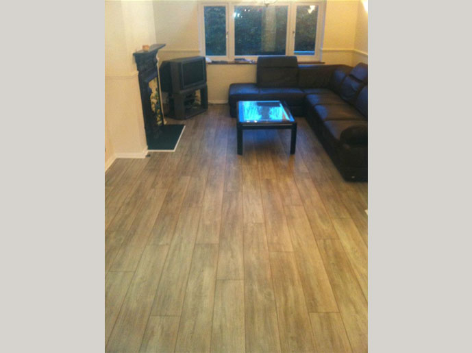 Hard Wood Floors Fitted Colchester