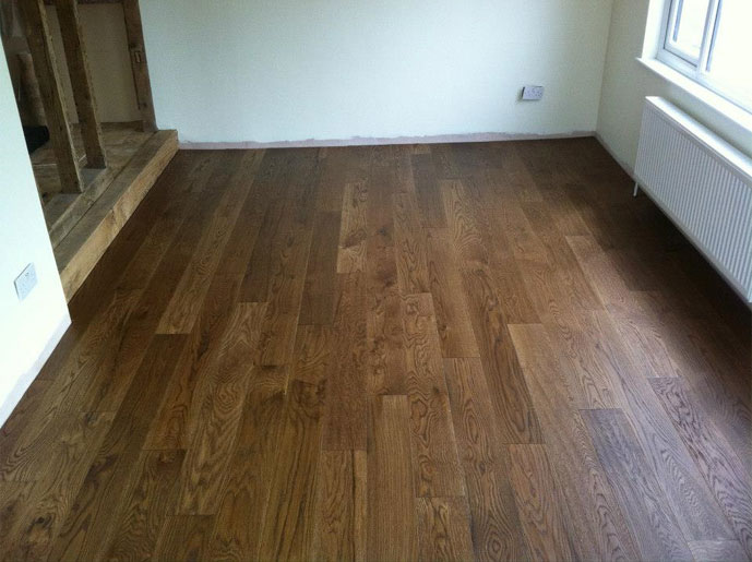 Fitters of Hard Wood Floors